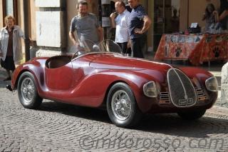 AAC 815 - S/N 021 - Terra di Motori Modena 2011