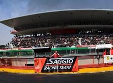 12H Italia-Mugello / Image: Copyright Ferrari