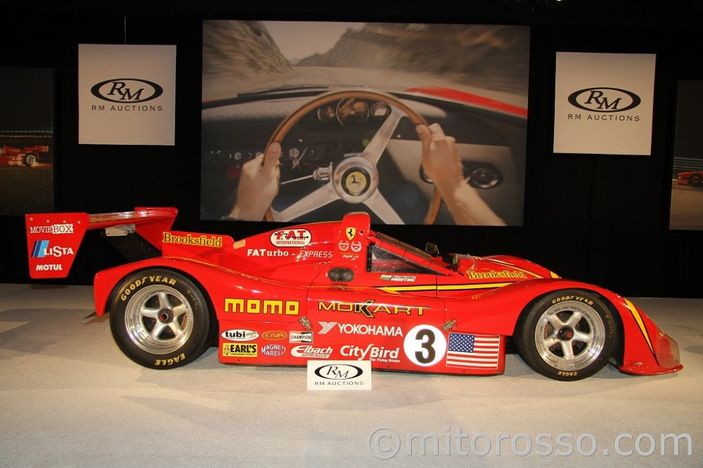 RM MONTEREY Auctions Saturday August 20 2016!!!! Brand New !!!