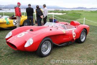 2014-08-17 PBC Ferrari 250 Testa Rossa Spyder Scaglietti - 0716 TR (18)