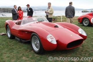 2014-08-17 PBC Ferrari 250 Testa Rossa Spyder Scaglietti - 0738 TR (5)