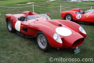 2014-08-17 PBC Ferrari 250 Testa Rossa Spyder Scaglietti - 0742 TR (2)