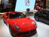2014 Beijing International Motor Show - F12berlinetta / Image: Copyright Ferrari