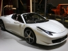 2014 Beijing International Motor Show - Ferrari 458 Spider / Image: Copyright Ferrari