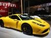 2014 Beijing International Motor Show - Ferrari 458 Speciale / Image: Copyright Ferrari