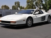 Consignment # 7020 - Ferrari Testarossa - S/N ZFFSG17A7M0089632 - Copyright: Russo and Steele Collector Automobile Auctions