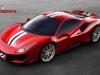 Ferrari 488 Pista - 01