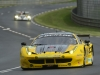 FIA WEC 2013 - Round 3 - 24 Hours of Le Mans - Andrea Bertolini - Abdulaziz al Faisal - Khaled Al Qubaisi - 458 Italia GT2 - JMW Motorsport / Image: Copyright Ferrari