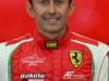 FIA WEC 2013 - Round 3 - 24 Hours of Le Mans - Olivier Beretta - AF Corse / Image: Copyright Ferrari