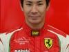 FIA WEC 2013 - Round 3 - 24 Hours of Le Mans - Kamui Kobayashi - AF Corse / Image: Copyright Ferrari