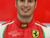 FIA WEC 2013 - Round 3 - 24 Hours of Le Mans - Matteo Malucelli - AF Corse / Image: Copyright Ferrari
