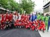 FIA WEC 2013 - Round 3 - 24 Hours of Le Mans - Ferrari drivers 24 Hours of Le Mans / Image: Copyright Ferrari