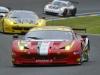 FIA WEC 2013 - Round 3 - 24 Hours of Le Mans - Jack Gerber - Matt Griffin - Marco Cioci - 458 Italia GT2 - AF Corse / Image: Copyright Ferrari