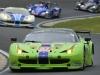 FIA WEC 2013 - Round 3 - 24 Hours of Le Mans - Tracy Krohn - Niclas Jönsson - Maurizio Mediani - 458 Italia GT2 - Krohn Racing / Image: Copyright Ferrari