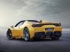 458 Speciale A / Copyright: Ferrari