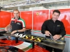 ALMS 2013 - Round 8 - Circuit of the Americas 2013 - An unforgettable day with AF Corse: thanks Ansys! / Image: Copyright Ferrari