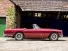 Bonhams Quail Lodge Auction 2014 - Ferrari 250 GT Cabriolet Pinin Farina Series 2 / Image: Copyright Bonhams