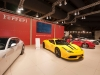 Ferrari at the Brussels Motor Show 2014 / Image: Copyright Ferrari