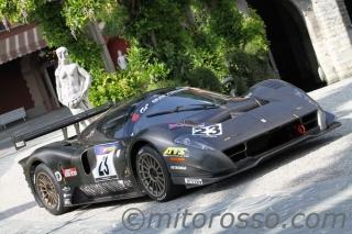 Concorso d'Eleganza Villa d'Este 2011 - P4/5 Competizione - S/N 167108 - James Glickenhaus / Image: Copyright Mitorosso.com