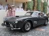 Concorso d'Eleganza Villa d'Este 2011 - 250 GT SWB California Spider - S/N 4121 GT - Jean-Pierre Slavic  / Image: Copyright Mitorosso.com