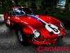 Concorso d`Eleganza Villa d`Este 2012 - 250 GTO – S/N 3943 GT - Charles Nearburg  / Image: Copyright REDART.FR