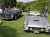 Concorso d`Eleganza Villa d`Este 2012 - 250 GT SWB Berlinetta - S/N 3359 GT Jean-Pierre Slavic  / Image: Copyright Mitorosso.com