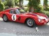 Concorso d`Eleganza Villa d`Este 2012 - 250 GTO – S/N 3943 GT Charles Nearburg  / Image: Copyright Mitorosso.com