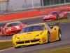 European Le Mans Series - ELMS 2013 - Round 1 - 3 Hours of Silverstone - Andrea Bertolini - Joel Camathias - JMW Motorsport - Ferrari 458 GT2 / Image: Copyright Ferrari