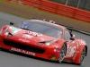 European Le Mans Series - ELMS 2013 - Round 1 - Silverstone - Lorenzo Case - Andrea Rizzoli - Stefano Gai - AF Corse - Ferrari 458 GT3 / Image: Copyright Ferrari