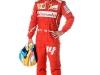 Fernando Alonso - Scuderia Ferrari 2014 / Image: Copyright Ferrari