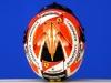Kimi Raikkonen`s helmet - Scuderia Ferrari 2014 / Image: Copyright Ferrari
