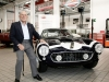 Sir Stirling Moss and Ferrari 250 GT SWB Berlinetta Competizione - S/N 2735 GT / Image: Copyright Ferrari