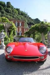 Ferrari 250 GTO - S/N 4675 GT - Lionshead West Collection - Concorso d`Eleganza Villa d`Este 2014 / Image: Copyright Mitorosso.com