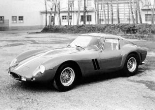 Ferrari 250 GTO - S/N 3223 GT - Press Presentation Maranello - 24.02.1962 / Image: Copyright Ferrari