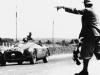 Le Mans 24 Hours 1949 - Luigi Chinetti, Sr. - Lord Selsdon - 166 MM Barchetta Touring - S/N 0008 M - 1. Place / Image: Copyright Ferrari