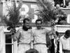 Le Mans 24 Hours 1963 - Ludovico Scarfiotti -  Lorenzo Bandini - Ferrari 250 P - S/N 0814 - 1. Place / Image: Copyright Ferrari