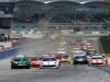 Ferrari Challenge APAC 2014 - Round 1 - Sepang - Ferrari 458 Challenge Evoluzione / Image: Copyright Ferrari