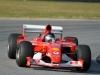 Ferrari Challenge APAC 2014 - Round 1 - Sepang - F1 Clienti / Image: Copyright Ferrari