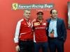 Ferrari Challenge APAC 2014 - Round 1 - Sepang - Marc Gene / Image: Copyright Ferrari