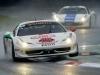 Ferrari Challenge Europe 2013 - Round 1 - Monza - Stefano Gai - Ferrari 458 Challenge / Image: Copyright Ferrari