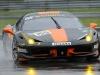 Ferrari Challenge Europe 2013 - Round 1 - Monza - Holger Lange  - Ferrari 458 Challenge / Image: Copyright Ferrari