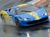 Ferrari Challenge Europe 2013 - Round 1 - Monza - Andrii Lebed - Ferrari 458 Challenge / Image: Copyright Ferrari