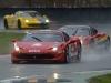 Ferrari Challenge Europe 2013 - Round 1 - Monza - Giosué Rizzuto - Ferrari 458 Challenge / Image: Copyright Ferrari