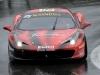Ferrari Challenge Europe 2013 - Round 1 - Monza - Dieter Schenk - Ferrari 458 Challenge / Image: Copyright Ferrari