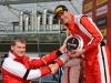 Ferrari Challenge Europe 2013 - Round 1 - Monza - Lorenzo Casé - Ferrari 458 Challenge / Image: Copyright Ferrari