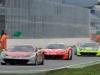 Ferrari Challenge Europe 2013 - Round 1 - Monza - David Gostner - Ferrari 458 Challenge / Image: Copyright Ferrari