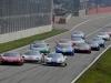 Ferrari Challenge Europe 2013 - Round 1 - Monza - Trofeo Pirelli Race 1 / Image: Copyright Ferrari