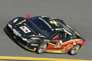 Ferrari Challenge North America 2013 - Round 1 - Daytona - Muzzo