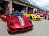 Ferrari Corse Clienti – F1 Clienti – XX Programmes – Imola 2013 / Image: Copyright Ferrari