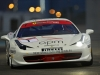 Ferrari Corse Clienti – Ferrari Challenge Asia Pacific - Abu Dhabi - 07.03. – 09.03.2013 - Prette / Image: Copyright Ferrari